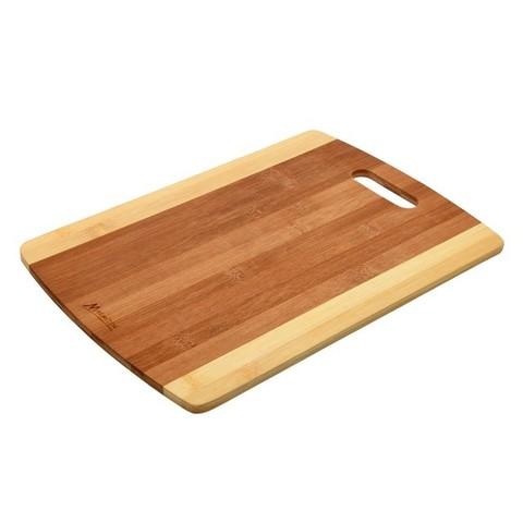 Доска разделочная Marmiton 35х25х0,8см бамбук