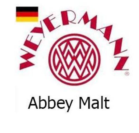 Солод пивоваренный монастырский Аbbey Malt (эббей), EBC 40-50, 1кг