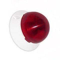 Светозвуковой оповещатель (сирена) ZONT МАЯК-12КПМ (для H-1000)