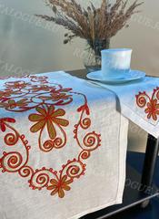 Комплект столовый (фото № 1)