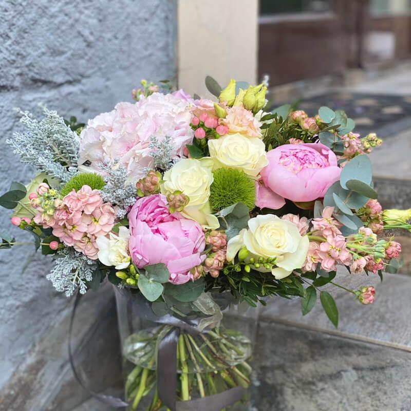 Букет цветов 326