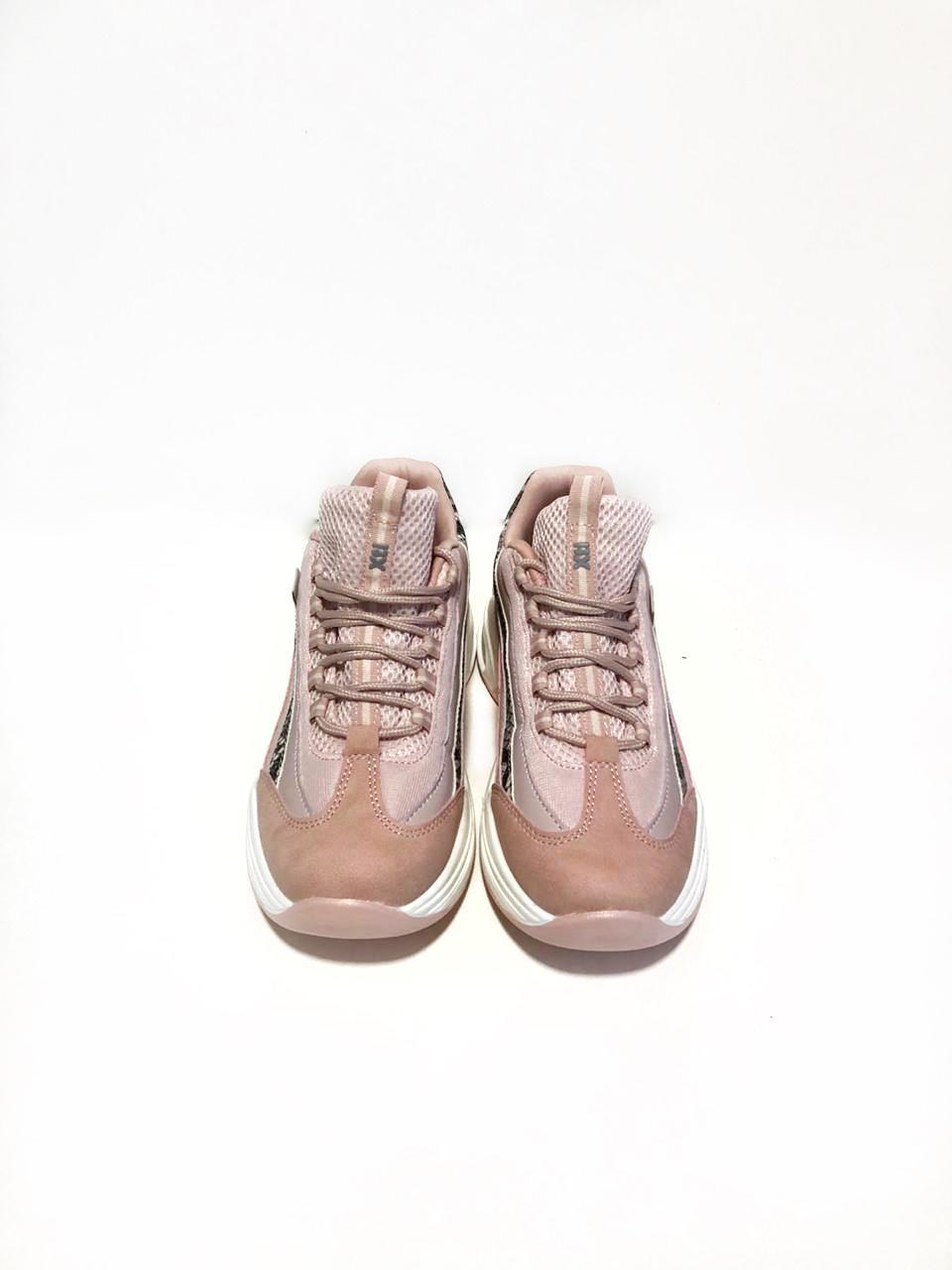Кроссовки женские, XTI, 49985 (розовый)