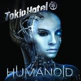 Tokio Hotel / Humanoid (RU)(CD)