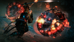 Nioh – Complete Edition PS4 | PS5