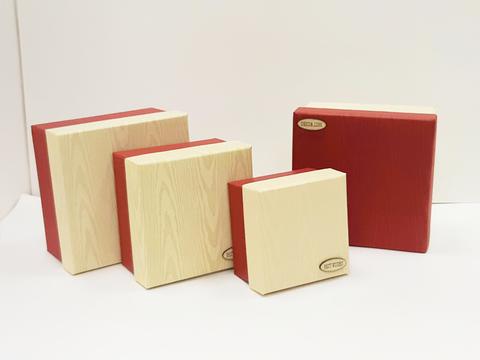 Коробка Арт.721 сред.