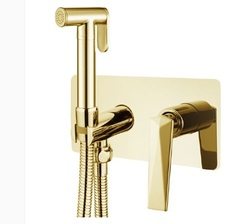 Гигиенический душ со смесителем Boheme Venturo 387 фото