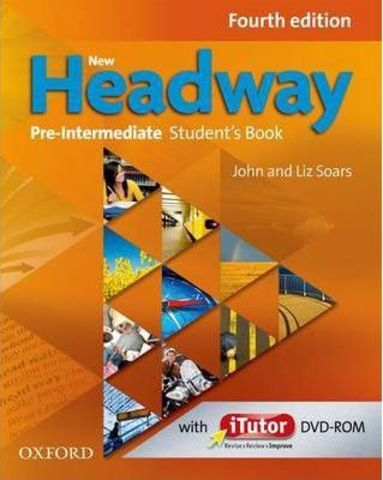 Headway: Pre-Intermediate