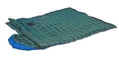 Спальник Alexika TUNDRA Plus синий - 2