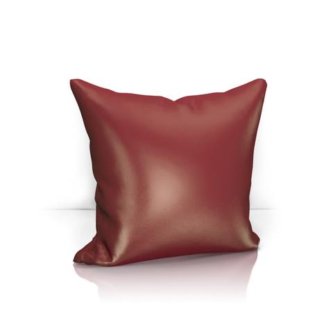 Подушка декоративная Авери бордо