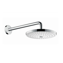 Душ верхний 24,3х24,3 см 2 режима Hansgrohe Raindance Select S 26466400 фото