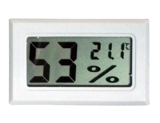 Термогигрометр Fanline L563