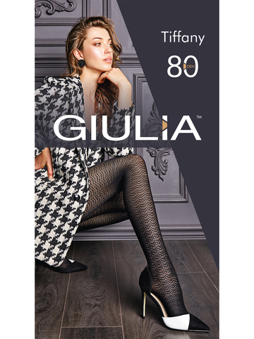 Колготки Tiffany 11 Giulia
