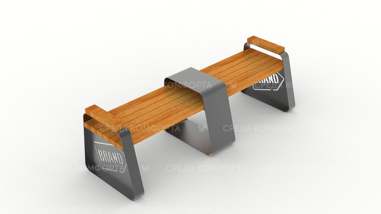 Лавочка со столом SCAM0242