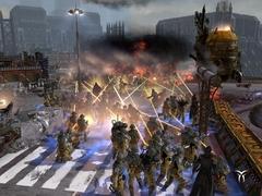Warhammer 40,000 : Dawn of War II Grand Master Collection (для ПК, цифровой ключ)