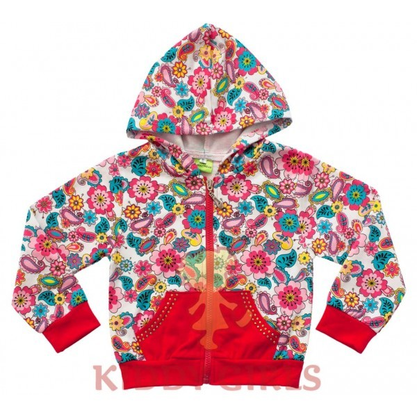 Turkish Flowers 968