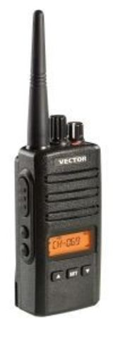 УКВ радиостанция Vector VT-50 ML