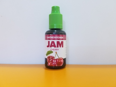 CHERRY by JAM 30ml