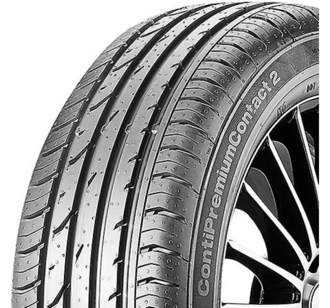 Continental ContiPremiumContact 2 R16 205/55 91H