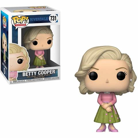 Фигурка Funko POP! Vinyl: Riverdale: Dream Sequence Betty 34457