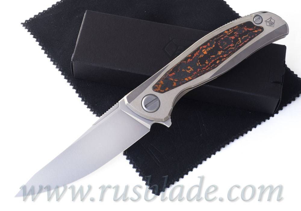 Shirogorov Exclusive F95NL RED CF M398