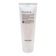 Tony Moly Пилинг гель скатка для лица Tony Moly Floria Brightening Peeling Gel, 100мл