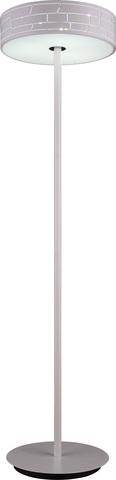 Торшер INL-9372F-24 White