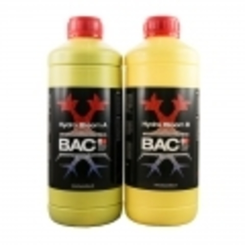 Hydro Bloom А+Б  B.A.C (1л.5л)