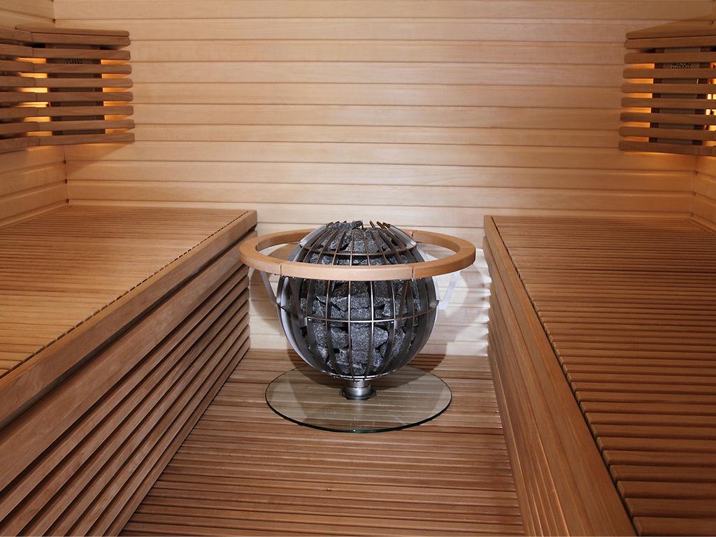 Электрическая печь Globe, фото 6