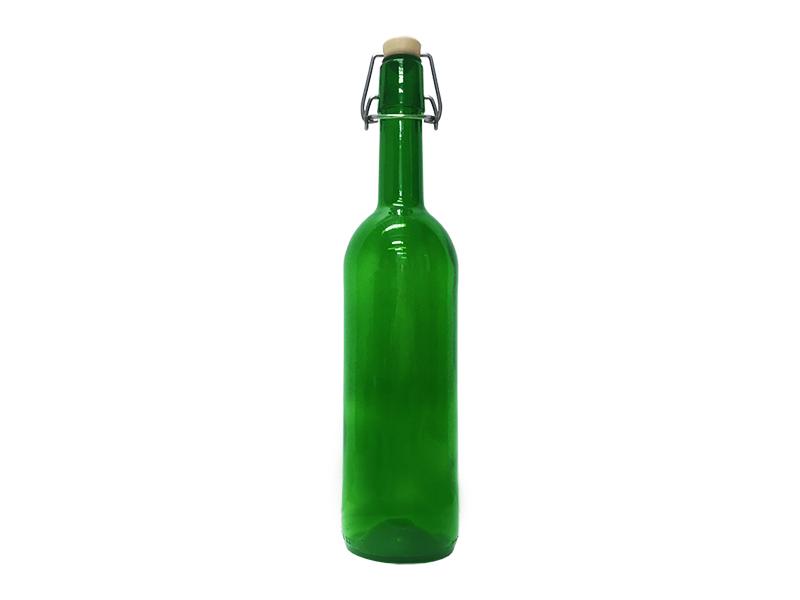 Тара Бутылка стеклянная зеленая с бугельной пробкой 0,75 л зеленая_800х600.jpg