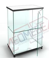 ВК-900 Витрина стеклянная  900*680*450 мм