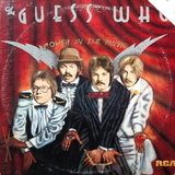 The Guess Who / Power In The Music (LP)