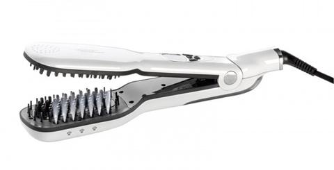 Щетка-выпрямитель двусторонняя с паром Gamma Piu Vapor Brush, 120 Вт