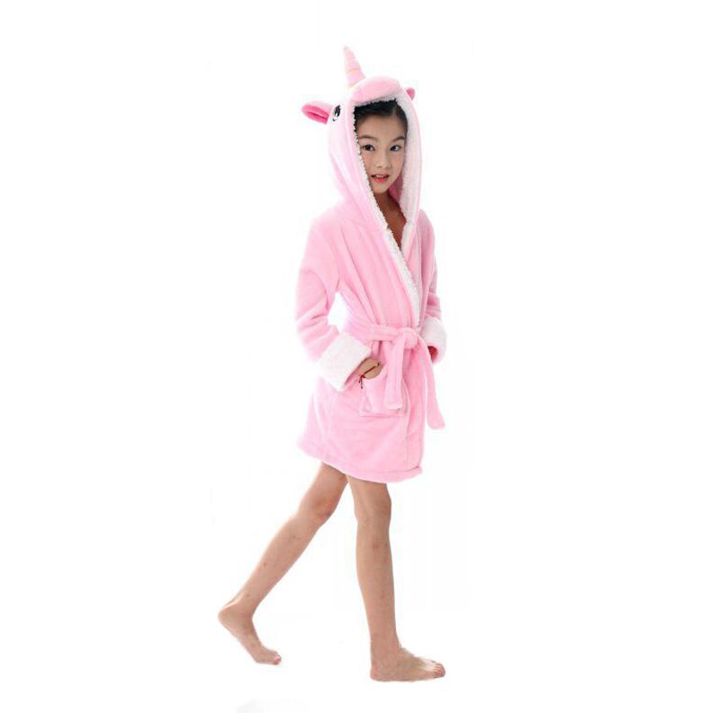 Каталог Халат Розовый Единорог детский роз3.jpg