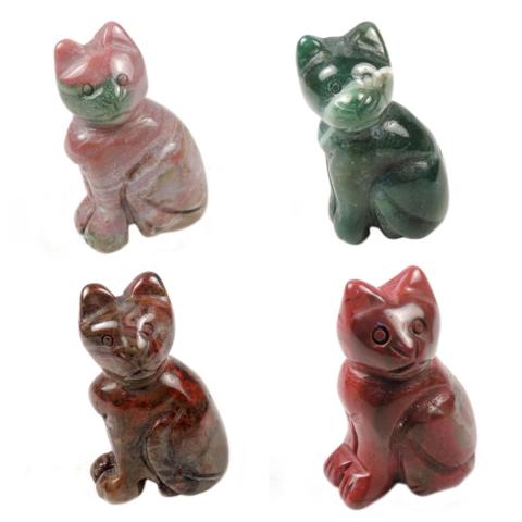 Котик каменный 3 см