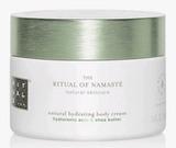 The Ritual of Namaste Hydrating Body Cream