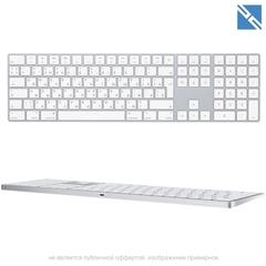 Клавиатура Apple Magic Keyboard Numeric Keypad