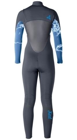 XCEL Infiniti X2 TDC 3/2 Full Suit