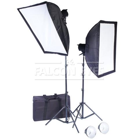 Комплект постоянного света Falcon Eyes QLBK-1000