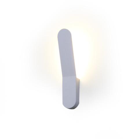 Настенный светильник копия 21 by Delta Light (белый)