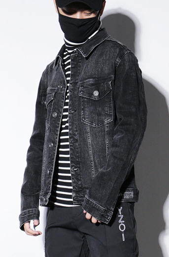 Куртка «EGAN»