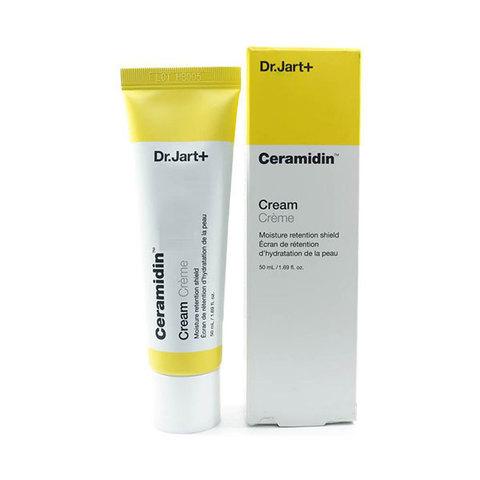 Dr.Jart+ Крем с керамидами Ceramidin Cream, 50мл