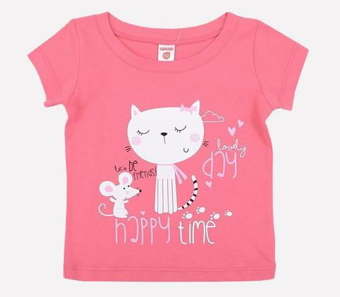 Optop К 300859 футболка для девочек