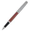 Waterman Hemisphere Deluxe Privee - Cuivre CT, перьевая ручка, F