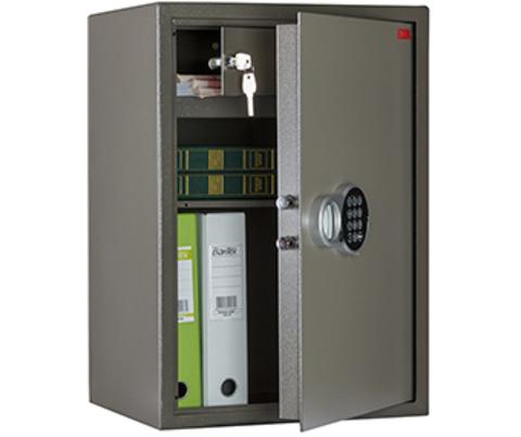 Офисный сейф TM-63T EL  (630x440x355)