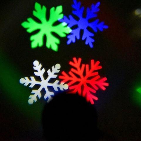 разнообразные фигуры Лазерный проектор уличный Star Shower Laser Light фигуры снежинки