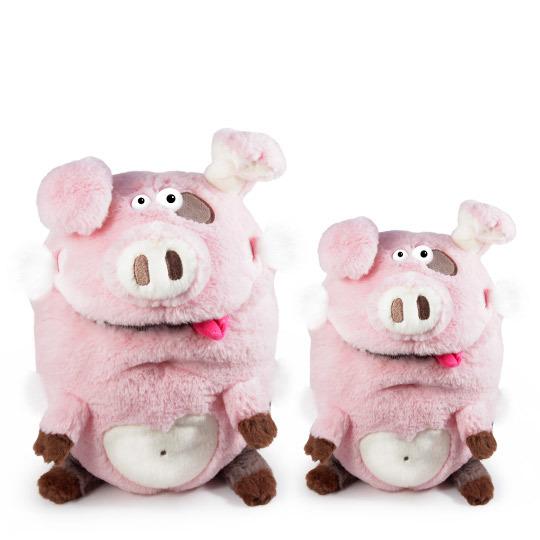 Игрушка Кармашки Budi Basa (Karmashki) Свинка