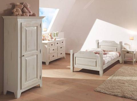 Спальня Солеа