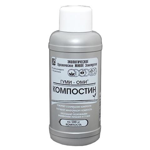 Гуми-Оми Компостин 0.5л