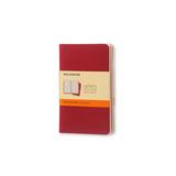 Блокнот Moleskine Cahier Pocket 90x140 (CH111)