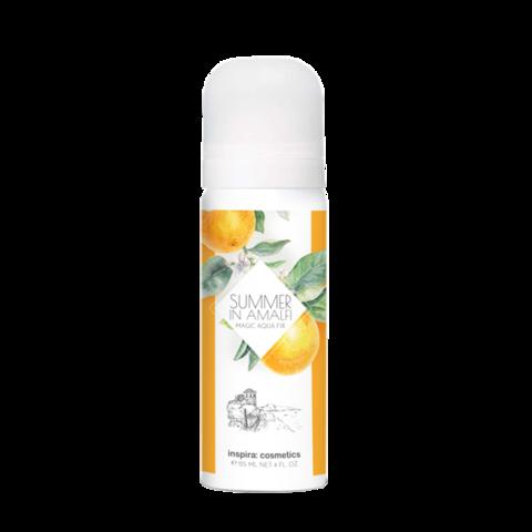 INSPIRA Освежающий спрей для лица и тела Magic Aqua Fix | Magic Aqua Fix